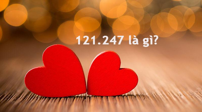 121247 nghĩa là gì